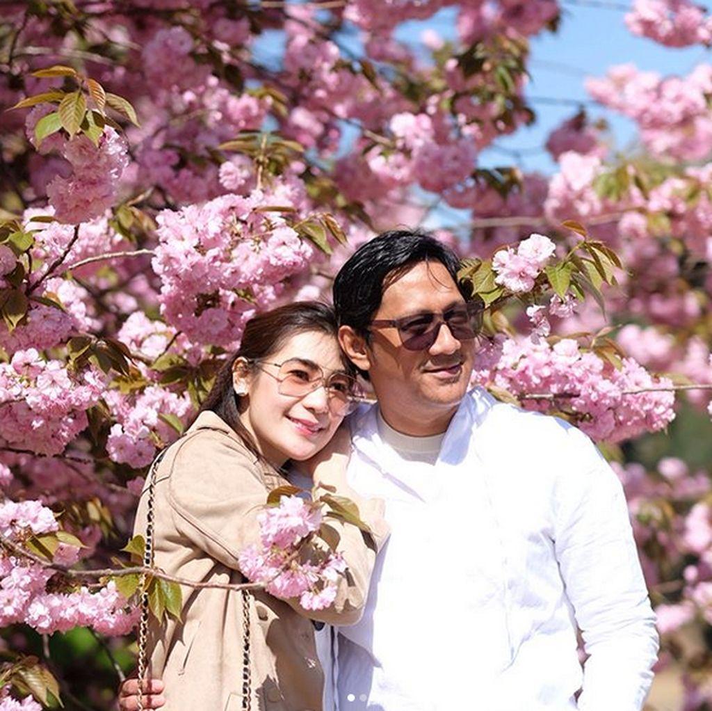 Lapor Polisi, Andre Taulany Sebut IG Istrinya Tak Bisa Diakses Sejak Sabtu