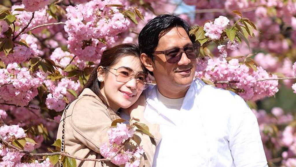 Dianggap Hina Prabowo, Instagram Istri Andre Taulany Digeruduk