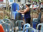 Korban Banjir Bandang Terancam Tak Bisa Nyoblos, Ini Sebabnya