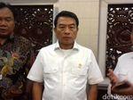 Moeldoko Cerita Wakapolda Maluku Diganti karena Tak Netral