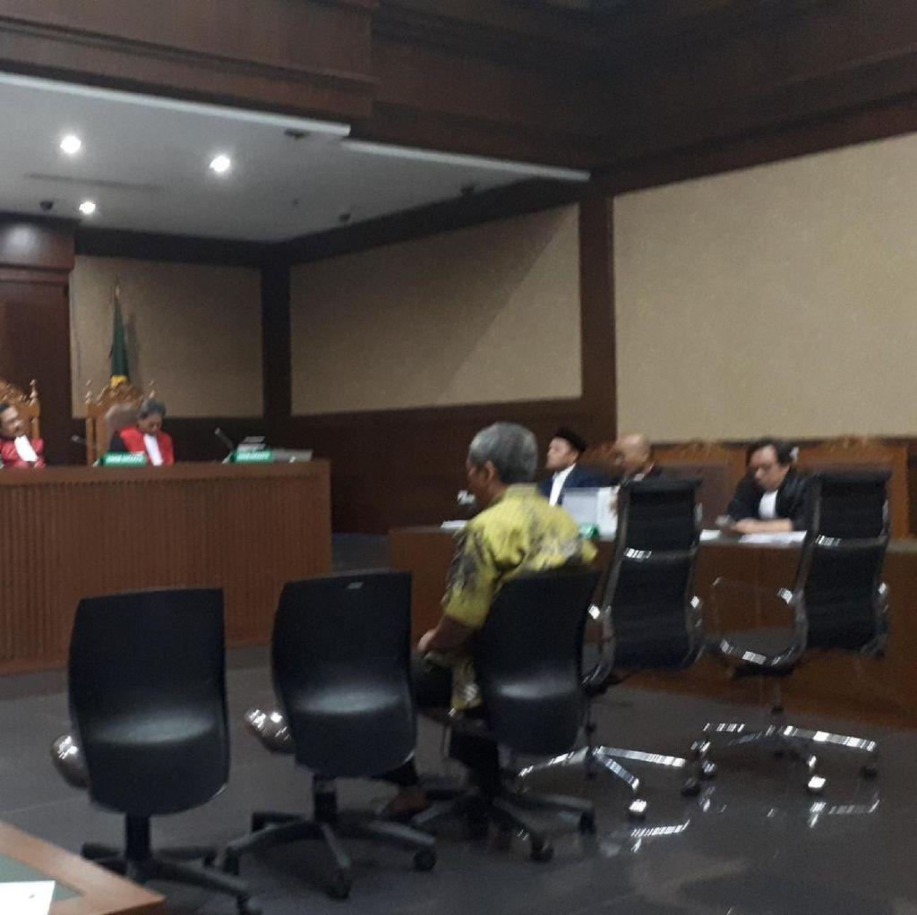 Ketua Gerindra Lampung Akui Terima Rp 1,5 M dari Bupati Mustafa