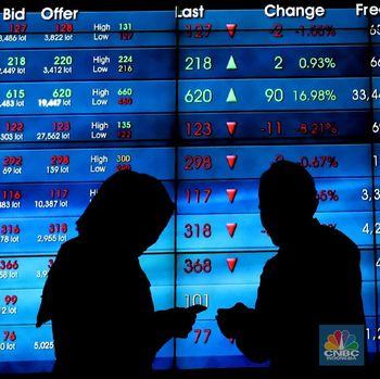 cara transaksi saham