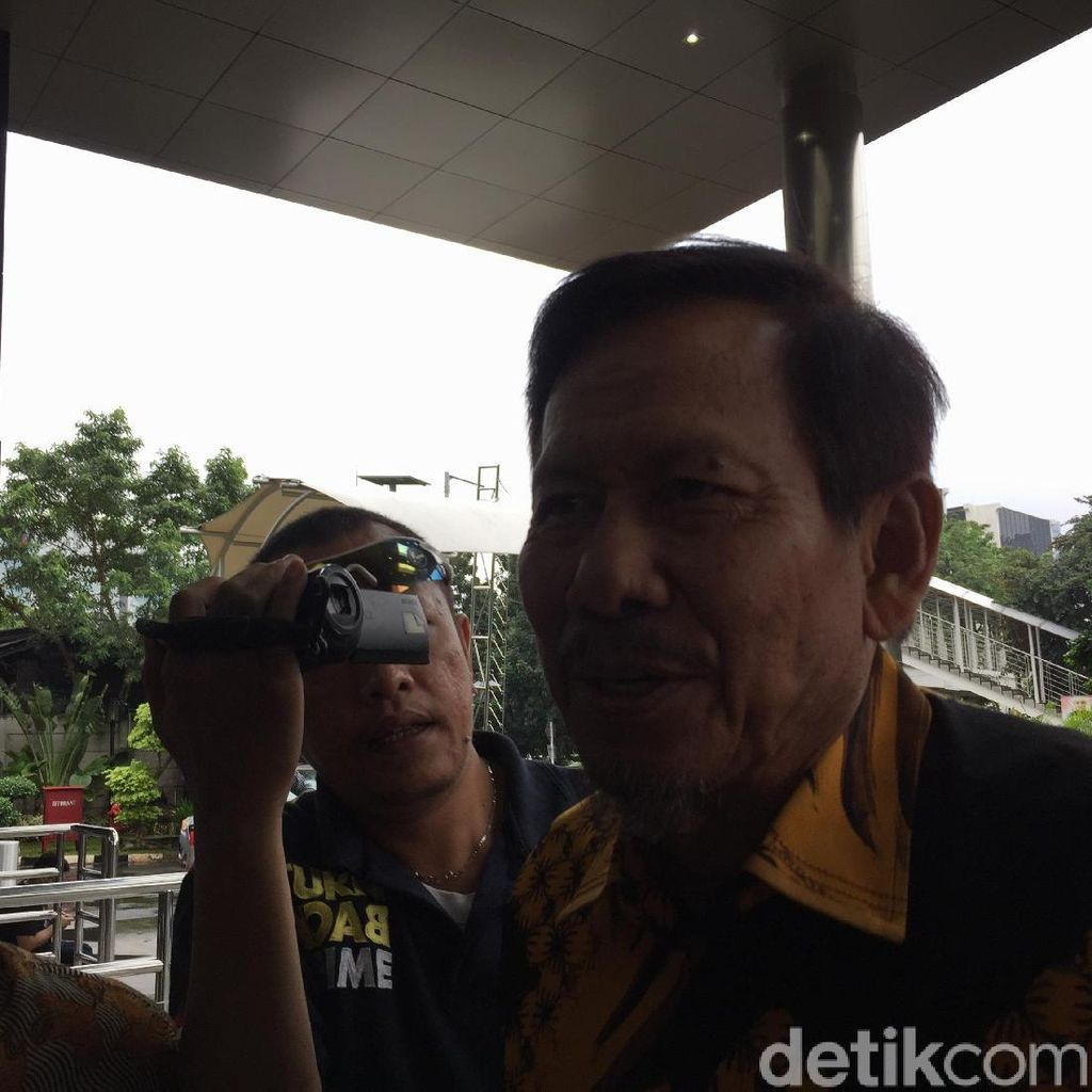 KPK Periksa Eks Ketua Fraksi Demokrat Terkait e-KTP