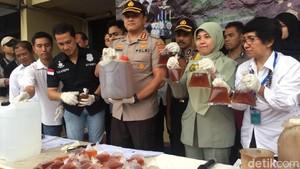 6 Orang Tewas, Penjual Miras Oplosan di Cengkareng Ditangkap