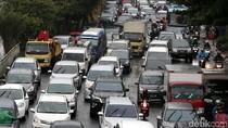 Kredit Mobil dan Motor Dp 0%, Jalanan Bakal Tambah Macet
