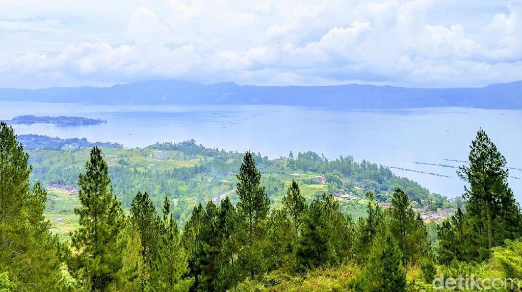 3 Tahun Dicanangkan, 10 Bali Baru Jokowi Masih Banyak Kendala