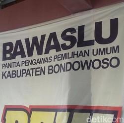 Cegah Politik Uang, Panwaslu Bondowoso Pantau Kegiatan Masyarakat