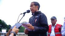 27 Juni Libur Nasional Pilkada Serentak, Jokowi: Gunakan Hak Pilih