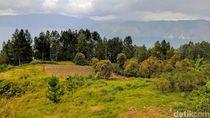 Perjuangan Geopark Kaldera Toba Raih Pengakuan UNESCO