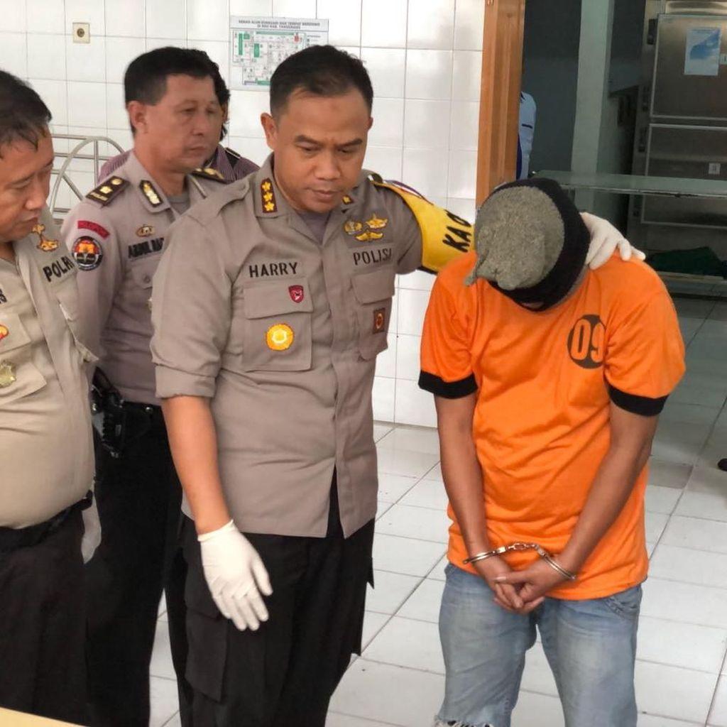 Serang Polisi, Bandar Sabu di Tangerang Ditembak Mati