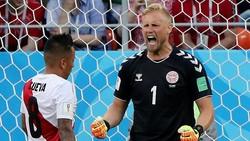 Sukses tangkis 3 gol penalti dari tim Kroasia membuat kiper Denmark Kasper Schmeichel dapat gelar Man of the Match. Intip gaya hidup sehatnya yuk!