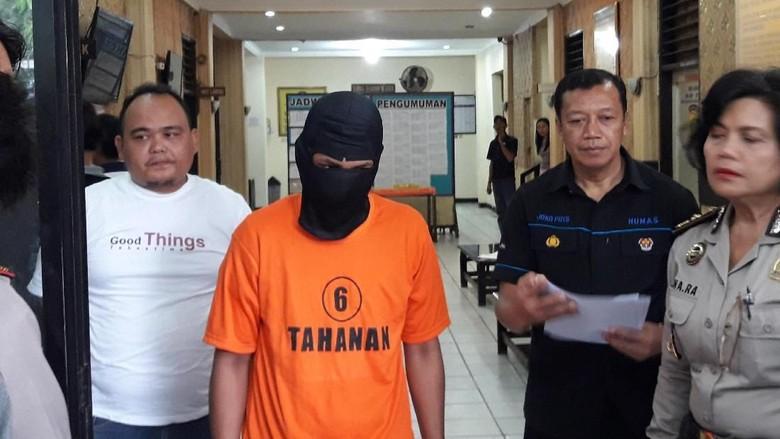 Mengaku Polisi dan Bawa Airsoft Gun, Sekuriti di Bekasi Diciduk