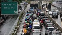 Sepeda Motor Jadi Biang Kerok Polusi, Bagaimana Kuranginya?