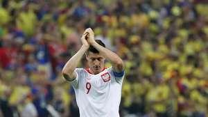 Polandia: Garang di Kualifikasi, Mejan di Putaran Final Piala Dunia 2018