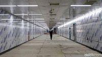 Pembangunan MRT Jakarta Tinggal 5% Lagi