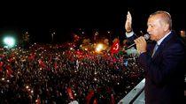 PKS Puji Kemenangan Erdogan di Pemilu Turki: Strategi Jitu