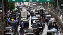 Kok Warga Jakarta Masih Rela Bermacet Ria Naik Kendaraan Pribadi?