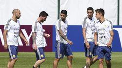 Yang Diperlukan Argentina agar Lolos ke 16 Besar Piala Dunia 2018