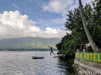 Fokus 3 Bali Baru Pemerintah, Danau Toba Salah Satunya