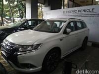 Jalan Kendaraan Listrik di Indonesia
