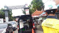2.633 Petugas Kawal Pasokan Listrik Selama Pilkada di Jabar