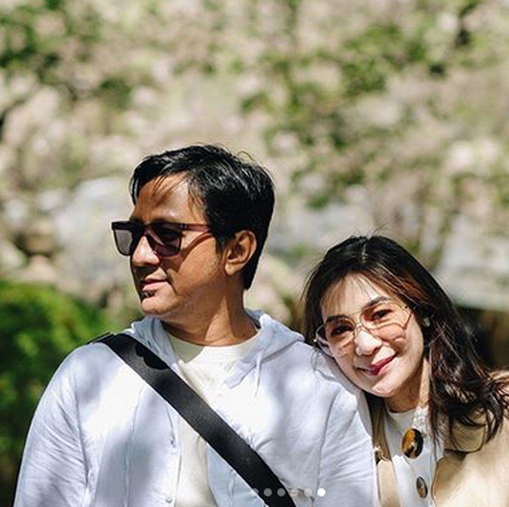 Andre Taulany Bikin Vlog Klarifikasi, Netizen Ramai Ungkit Kasus Erin