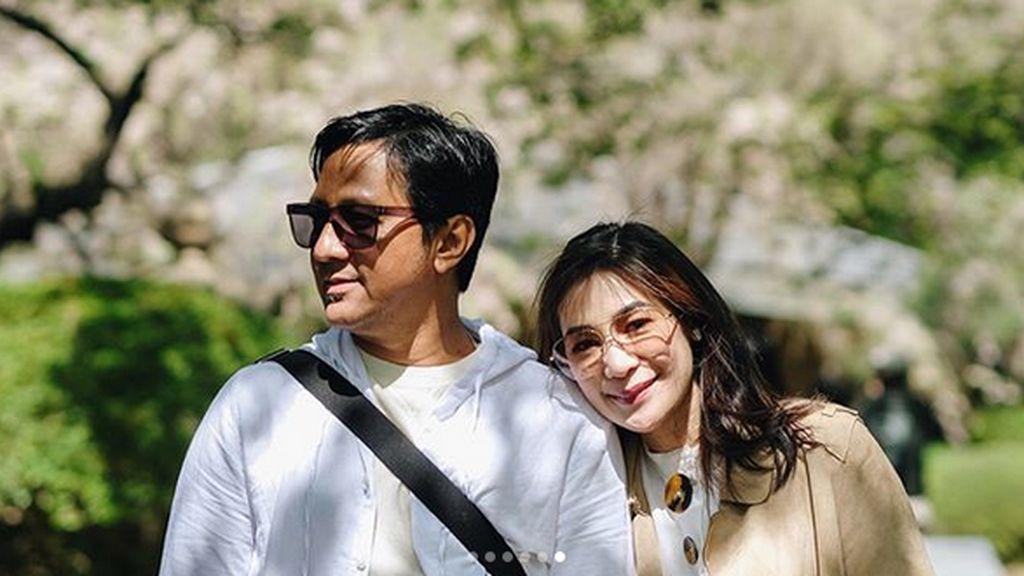 Heboh Erin Taulany Hina Prabowo, Kini Muncul #SaveTaulany