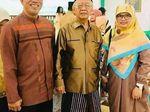 Sekum PKS Jabar Foto Dengan Gus Solah, Ini Reaksi Tebuireng