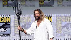 Jason Momoa Di-bully karena Perut, Ini Sulitnya Aktor Jaga Tubuh Superhero