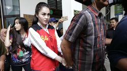 Vonis Penjara Jennifer Dunn Disunat, Honor Manggung Via Vallen Rp 150 Juta