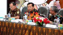 DPD Pesan Awasi Rekapitulasi Suara pada Pilkada Serentak