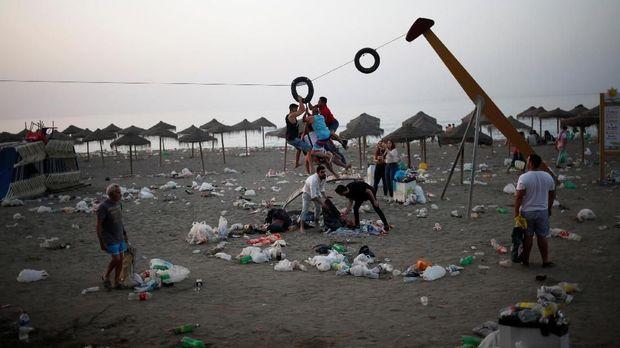 Tips Membuat Foto Pantai yang Ciamik