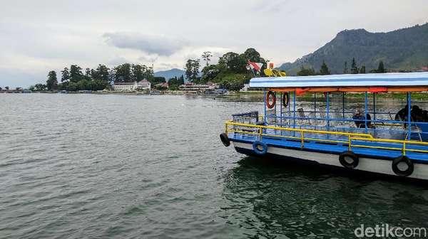 Tragedi Danau Toba, Polisi: Kadishub Samosir Berpotensi Tersangka
