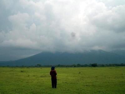 Berpetualang ke Afrika van Java, Kawah Ijen & Kampung Inggris