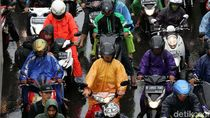Kecelakaan Tak Pernah Turun, Pengamat: Setop Produksi Motor 80 cc ke Atas