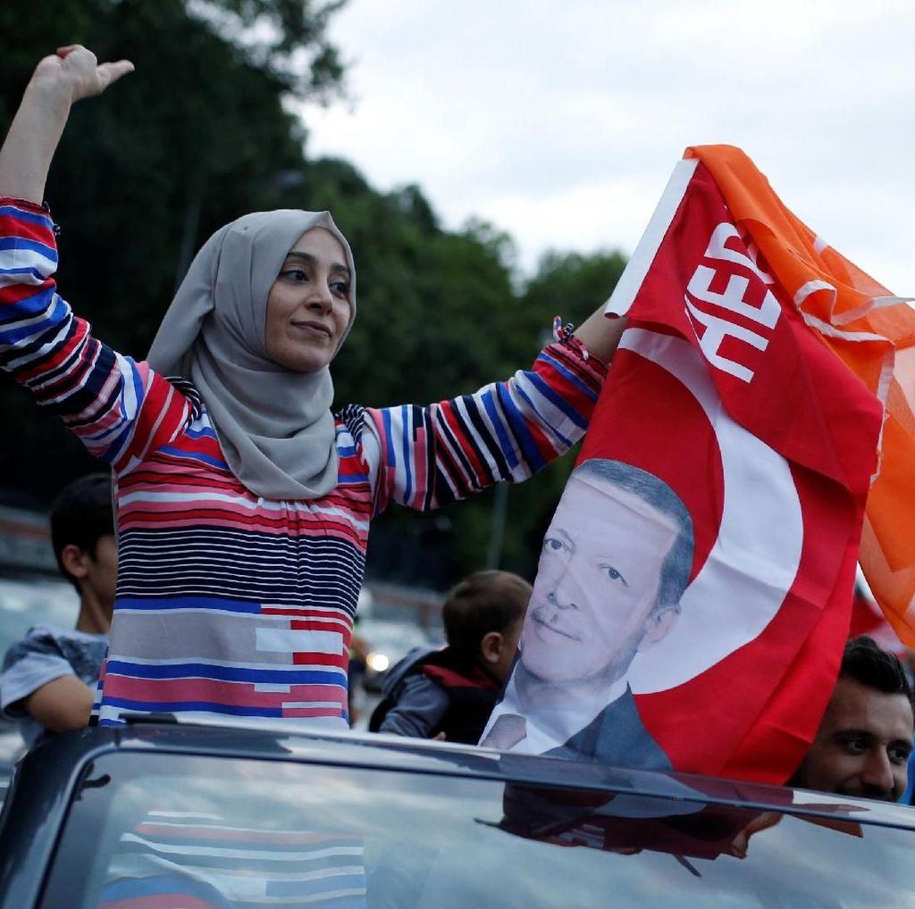 Pemilu Turki: Erdogan dalam Kepungan?
