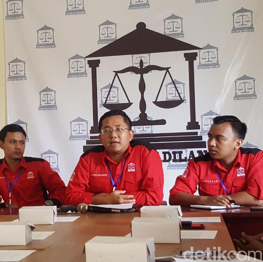 Dua Cawalkot Ditahan KPK Diduga Pengaruhi Animo Pemilih di Malang