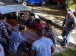 Calon Wali Kota Dibunuh, Semua Polisi Meksiko di Kota Ini Ditahan