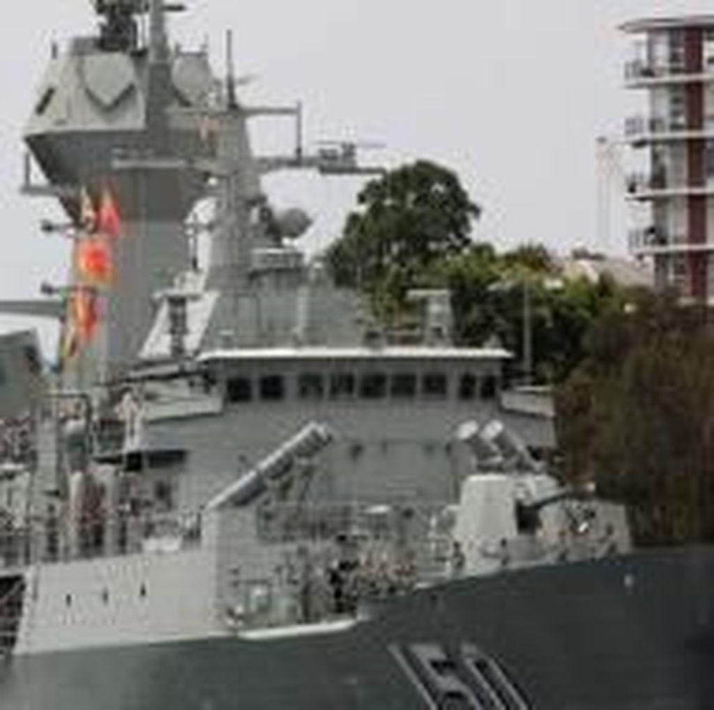 Proyek Pembangunan Kapal Selam Masa Depan Australia Ditunda