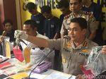 Polisi Tangkap 14 Orang Penjahat di Jaktim, 4 Ditembak Mati
