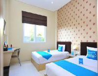 Hotel Airy Rooms (dok. Airy Rooms)