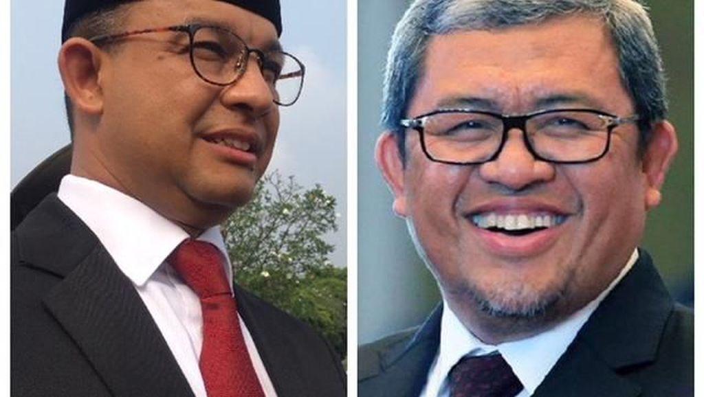 PKS Dorong Duet Anies-Aher di Pilpres, Pakai Kendaraan Apa?