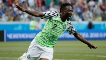 Nigeria Punya Cara Unik Perangi Corona dengan Musik dan Tarian