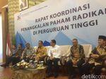 Cegah Radikalisme, Forum Rektor Bolehkan BNPT dan BIN Masuk Kampus