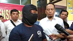 Polisi Buru 2 DPO Terkait Penodongan di Angkot di Jakut