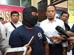 Sopir Putar Musik Kencang Saat Lancarkan Aksi Penodongan di Angkot