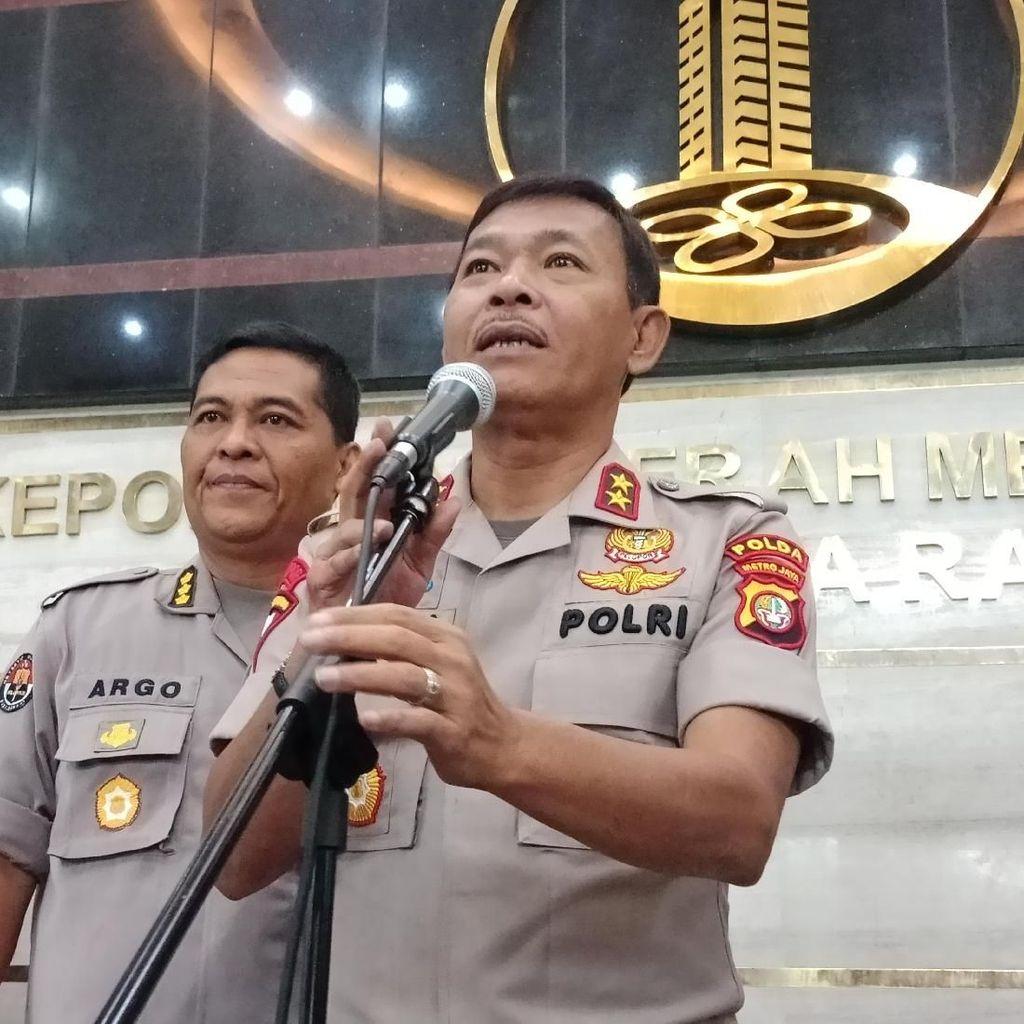 Kapolda Metro: 7.000 Petugas Siaga Tangani Banjir di Jakarta
