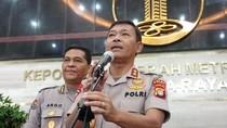 Kapolda Metro akan Tindak Tegas 2 Oknum Polisi yang Diduga Memeras