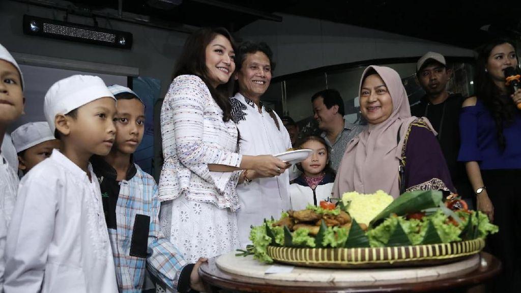 Lagi Syantik Viral, Siti Badriah Ungkap Rasa Bahagia dan Syukur