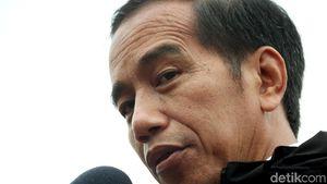 Saksikan Defia Rebut Emas, Jokowi: Indonesia Bangga Padamu!